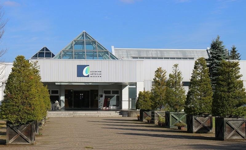 アートヒルズミュージアム